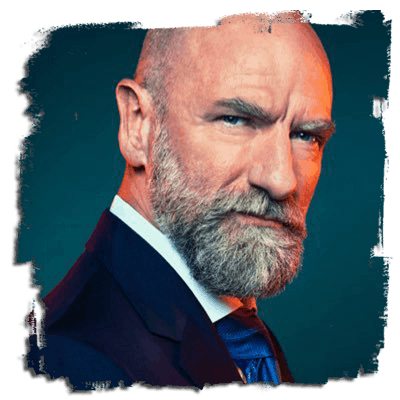 Graham McTavish<BR><BR>