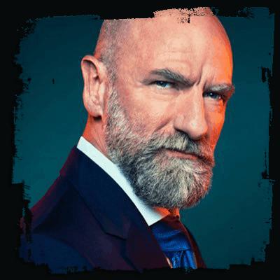 Graham McTavish<BR>Actor, Board Member