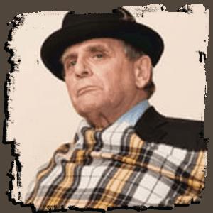image of ScotWeek Honorary Board Member Sylvester McCoy