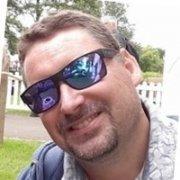 Dr Simon Gillmour