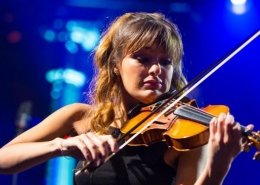 photo of Nicola Benedetti