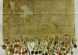 image of Declaration of Arbroath