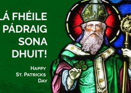 image of History of St. Patrick's Day