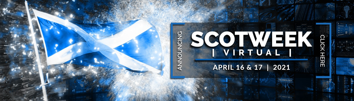 photo of ScotWeek Virtual 2021 Announcement