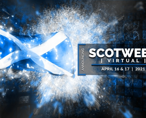 photo of ScotWeek Virtual 2021