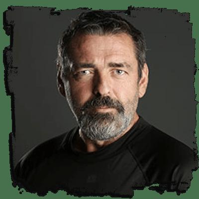 Angus MacFadyen<br />Actor, Screenwriter
