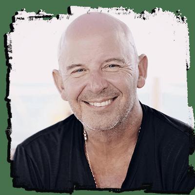 Charlie Stuart Gay<br />Co-Founder