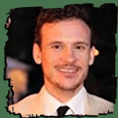 Daniel Bee<br />Publicist, Brand Consultant