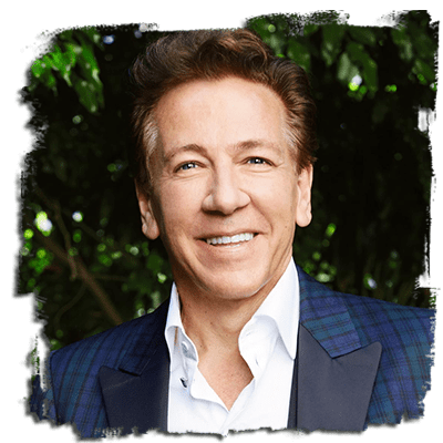 Ross King, MBE<br />Television Professional