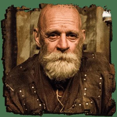 Seoras Wallace<br />Actor