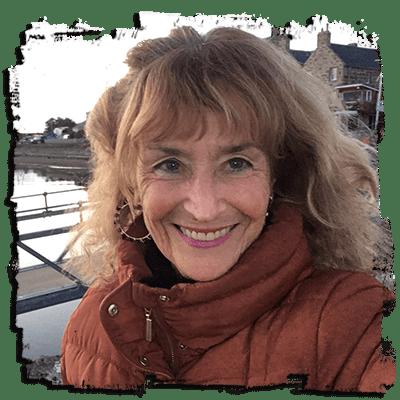 Yvonne Cuneo<br />Ambassador