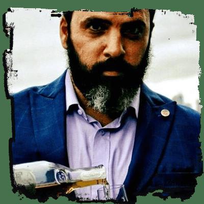 Allan Roth<br />Glenfiddich Ambassador