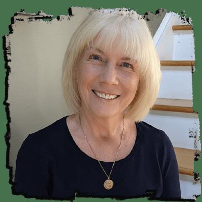 Hilary Creighton<br />Founder