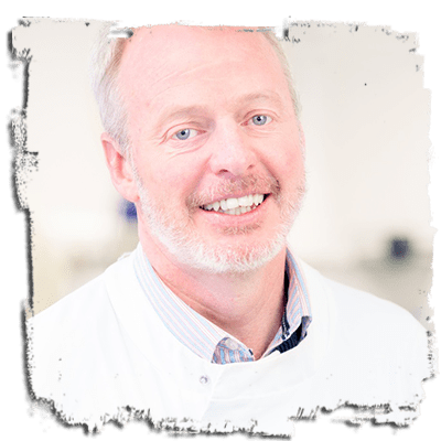 Prof. Ian Megson<br />Director of Health Research