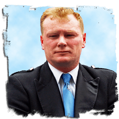 Tom Reoch Jr.<br />Chieftain